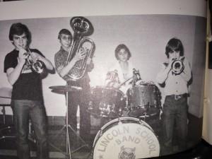 Rythem Rockers