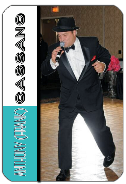 Chicago Entertainer Cassano
